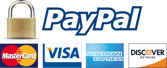 PAYPAL SECURED PAYMENT
